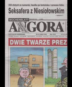 Angora - n. 6 - 4-10/2/2019 - in lingua polacca
