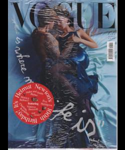 Abbonamento Vogue Italia (cartaceo  mensile)