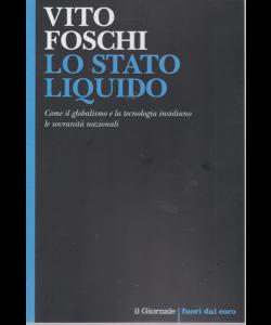 Vito Foschi - Lo stato liquido - n. 106 -
