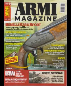 Abbonamento Armi Magazine (cartaceo  mensile)