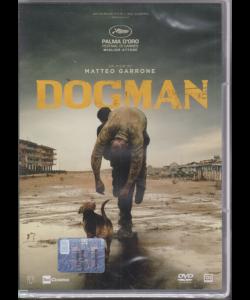 I Dvd Fiction Sorrisi 2 - n. 18 - settimanale - 16/4/2019 - Dogman - un film di Matteo Garrone