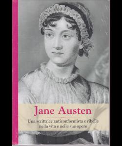 Grandi Donne - Jane Austen - n. 6 - settimanale - 23/10/2020 - copertina rigida