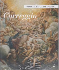 I maestri del'arte italiana - Correggio - n. 41 - 22/10/2020 - settimanale