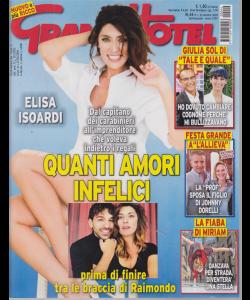 Grand Hotel - n. 44 - settimanale - 23 ottobre 2020