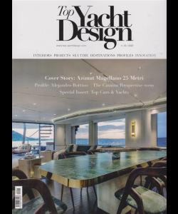 Top Yachts Design - n. 23/2020 -