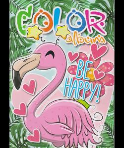Color Album - n. 2 - bimestrale - ottobre - novembre 2020 -