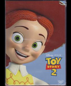 I Dvd Di Sorrisi4 - Toy Story 2 - n. 21 - 23/4/2019 -
