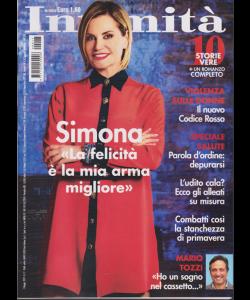 Intimita' - S. Ventura - n. 17 - settimanale - 1 maggio 2019 -
