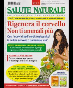 Salute Naturale - n. 241 - maggio 2019 - mensile
