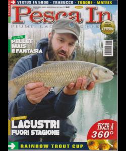 Pesca In - n. 5 - mensile - maggio 2019