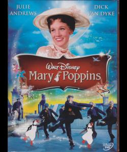 I Dvd Di Sorrisi2 - Mary Poppins - n. 10 - settimanale - 23/4/2019 -