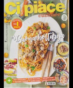 Ci Piace Cucinare ! - n. 116 - settimanale - 30/4/2019 -