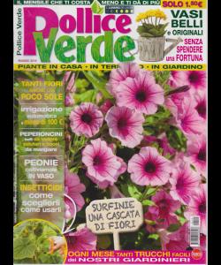 Pollice Verde - n. 115 - mensile - 26/4/2019