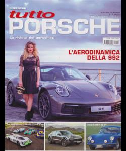 Tutto Porsche - n. 105 - bimestrale - 29  aprile 2019