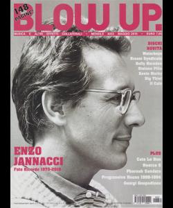 Blow Up Rock - n. 252 - maggio 2019 - mensile - 148 pagine!
