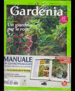 Gardenia + Manuale di giardinaggio - n. 421 - maggio 2019 - mensile - rivista + manuale