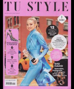 Tu Style - n. 19 - settimanale - 30 aprile 2019 -