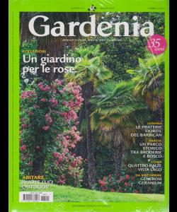 Gardenia - n. 421 - maggio 2019 - mensile