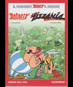 Asterix - Asterix e la zizzania - n. 18 - settimanale