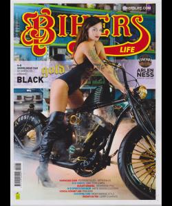 Bikers Life - n. 5 - maggio 2019 - mensile