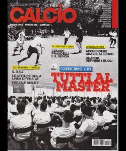 Il Nuovo Calcio - n. 316 - maggio 2019 - mensile