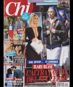 Chi - n. 18 - settimanale - 1 maggio 2019