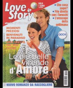 Love Story - n. 19 - 14 maggio 2019 - settimanale -