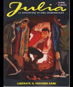 Julia Kendall - Liberate Il Vecchio Sam! - n. 248 - mensile - maggio 2019 - 132 pagine!