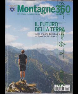 Montagne 360 - n. 80 - maggio 2019 - mensile