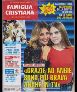 Famiglia Cristiana -+ Il libraio - n. 19 - 12 maggio 2019 - settimanale - 2 riviste