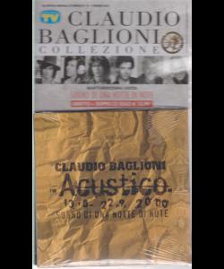 Gli speciali musicali di Sorrisi n. 14 - 7 maggio 2019 - Claudio Baglioni collezione - quattordicesima uscita - Sogno di una notte di note