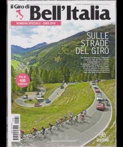 Il Giro di Bell'Italia - numero speciale - Giro 2019 - n. 58 - maggio 2019 - 2 riviste