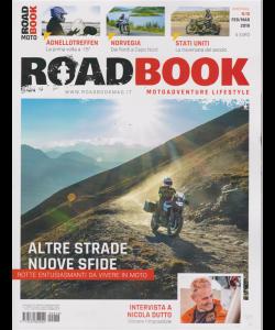Road Book - n. 10 - febbraio - marzo 2019 - bimestrale -