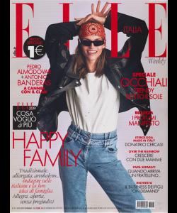 Elle  - n. 18 - 18/5/2019 - settimanale