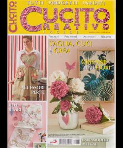 Cucito Creativo facile - n. 129 - maggio 2019 - mensile