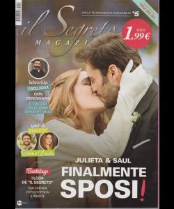 Il Segreto Magazine - n. 57 - 14 maggio 2019 - mensile -