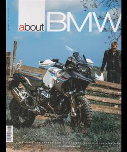 About Bmw - Moto Bmw - n. 30 - maggio - giugno 2019 - bimestrale