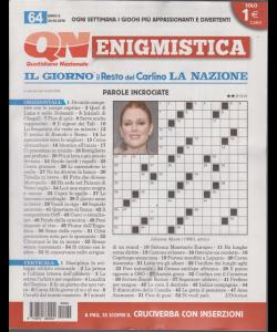 Enigmistica - n. 64 - 20/5/2019 - settimanale