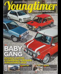 Youngtimer - n. 7 - bimestrale - maggio - giugno 2019 -