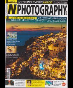 Nikon Photography - n. 87 - mensile - 15/5/2019 -