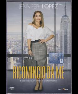 I Dvd Di Sorrisi Collaction 3 - Ricomincio Da Me - n. 19 - 9/5/2019 -