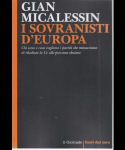 Gian Micalessin - I sovranisti d'Europa - n. 107 -