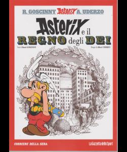 Asterix - Asterix e il regno degli dei - n. 20 - settimanale
