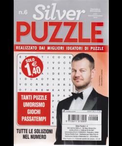 Silver Puzzle - n. 6 - bimestrale - maggio - giugno 2019 -