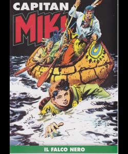 Capitan Miki -Il falco nero - n. 14 - settimanale
