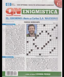 Enigmistica - n. 65 - 27/5/2019 - settimanale