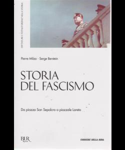 Storia del fascismo - Da Piazza San Sepolcro a piazzale Loreto - n. 1 - settimanale -