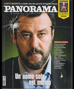 Panorama - n. 22 - 22 maggio 2019 - settimanale -
