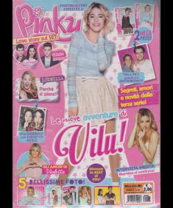 Bellissimi - Pinky - n. 63 - mensile -