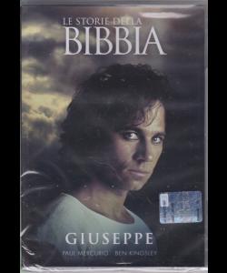 I Dvd Di Sorrisi Collaction  - Giuseppe - Le storie della Bibbia - Sesta uscita - n. 14 - settimanale - 21/5/2019